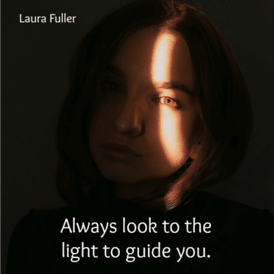 look to light