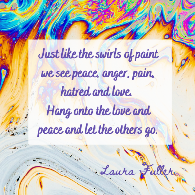 quote love and peace