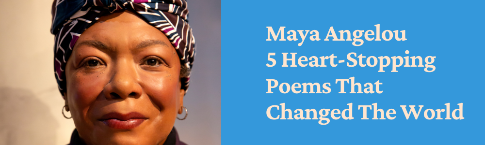 maya angelou feature image