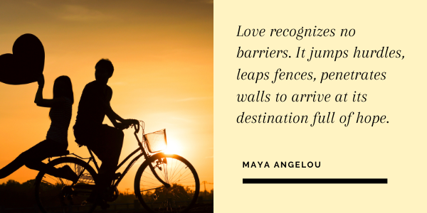 maya angelou quotes on love and courage7