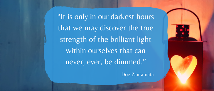 discover the light