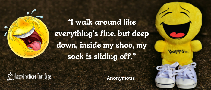 Funny Quotes, Laugh anonymous