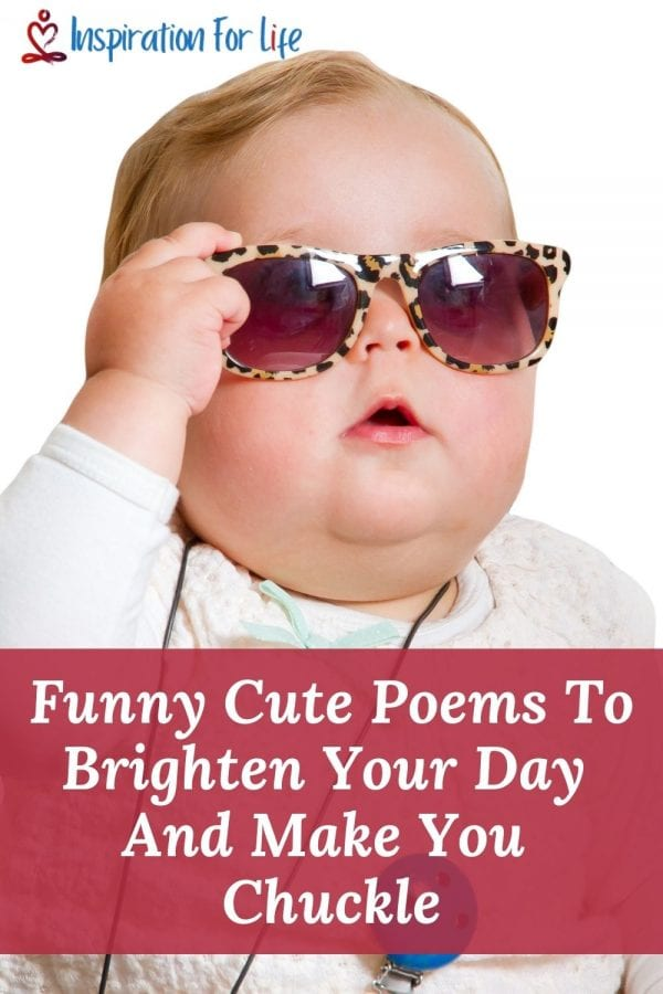 Funny Poems Make You Chuckle