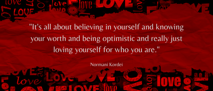 Love Yourself First Quotes believe in you