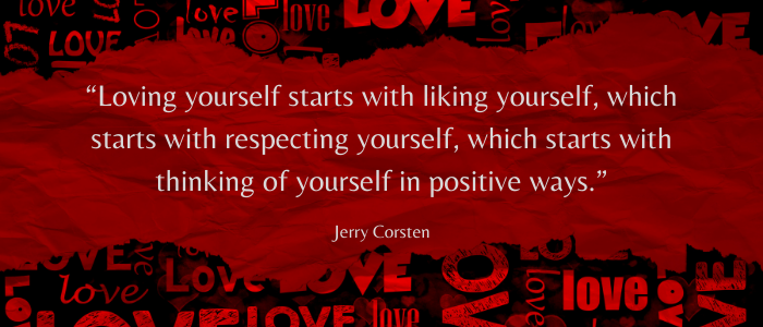 Love Yourself First Quotes liking you