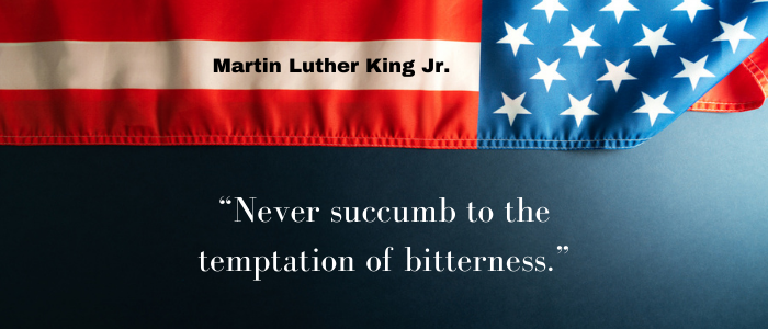 Quotes By Martin Luther King Jr. To Inspire Excellence