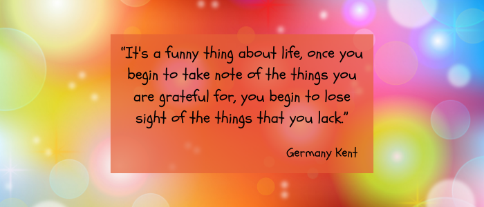 Quotes For A Positive Attitude funny thing about life