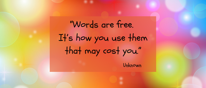 Quotes For A Positive Attitude words are free