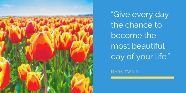 Inspirational Quotes by Mark Twain
