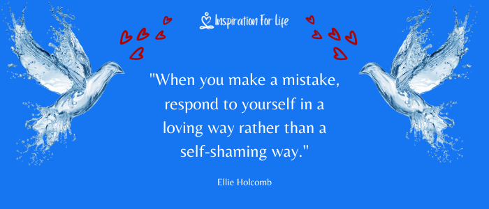 Positive Quotes, love yourself you too