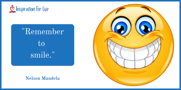 Cute Smile Quotes remember
