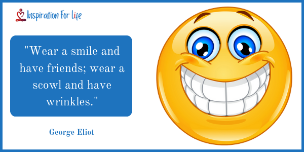 Cute Smile Quotes wear