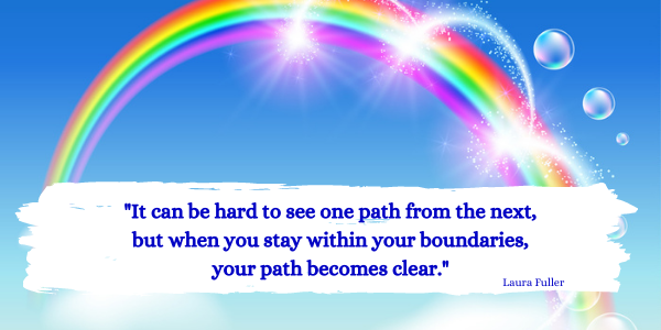 Quotes About Hope And Strength boundaries