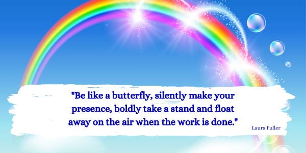 Quotes About Hope And Strength butterfly