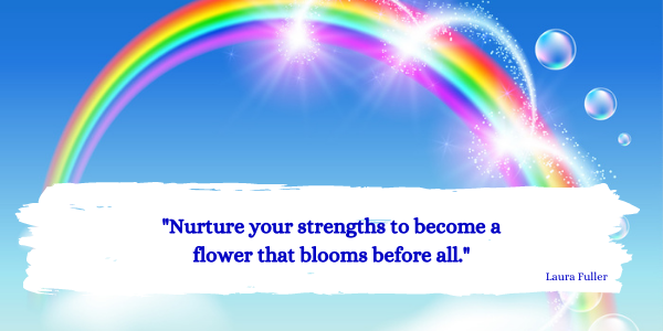Quotes About Hope And Strength nurture