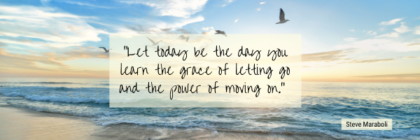 Let today be the day