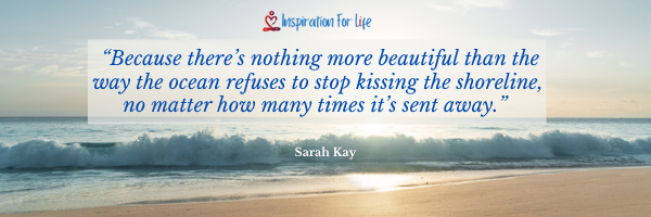 Beach Quotes more beautiful