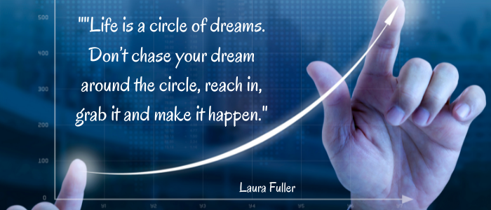 Push Yourself Quotes circle