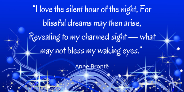 silent charmed dreams