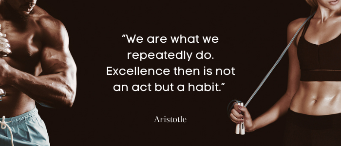repeatedly aristotle