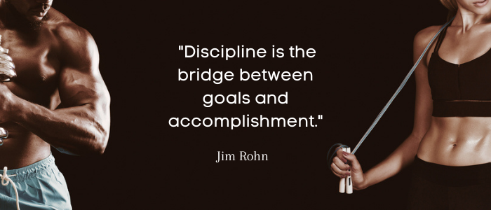 Gym Quotes Jim