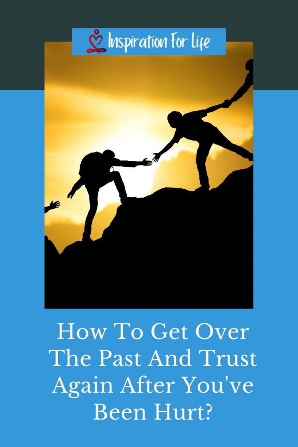 how to trust again pin